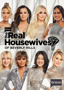 The Real Housewives of Beverly Hills 3.Sezon 5.Bölüm Ne Zaman?