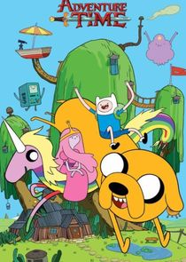 Adventure Time 7.Sezon 14.Bölüm Ne Zaman?