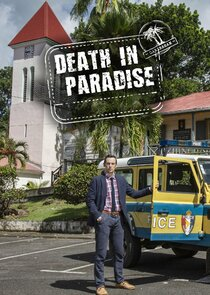 Death in Paradise Ne Zaman?'