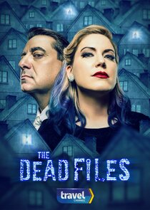 The Dead Files Ne Zaman?'