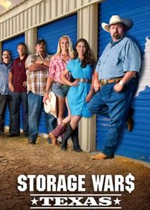 Storage Wars: Texas 3.Sezon 19.Bölüm Ne Zaman?