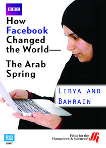 How Facebook Changed the World: The Arab Spring Ne Zaman?'