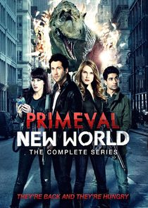 Primeval: New World 1.Sezon 6.Bölüm Ne Zaman?