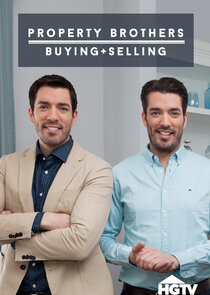 Property Brothers: Buying + Selling Ne Zaman?'
