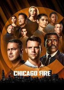 Chicago Fire Ne Zaman?'