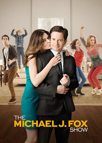 The Michael J. Fox Show Ne Zaman?'