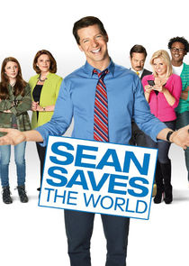 Sean Saves the World Ne Zaman?'