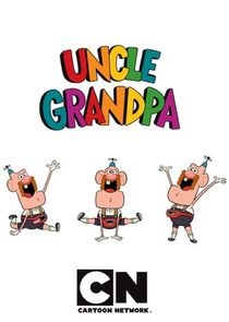 Uncle Grandpa Ne Zaman?'