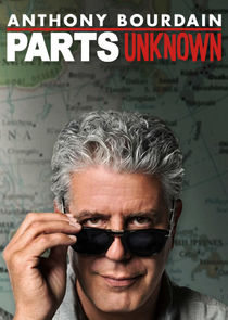 Anthony Bourdain: Parts Unknown Ne Zaman?'