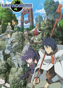 Log Horizon Ne Zaman?'