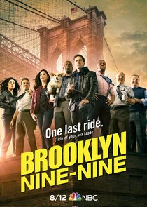 Brooklyn Nine-Nine 1.Sezon 11.Bölüm Ne Zaman?