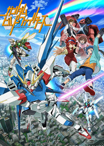 Gundam Build Fighters Ne Zaman?'
