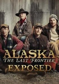 Alaska: The Last Frontier Exposed Ne Zaman?'