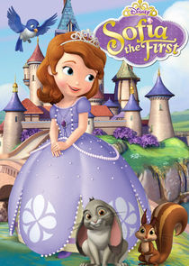 Sofia the First 3.Sezon 13.Bölüm Ne Zaman?
