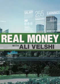 Real Money with Ali Velshi Ne Zaman?'