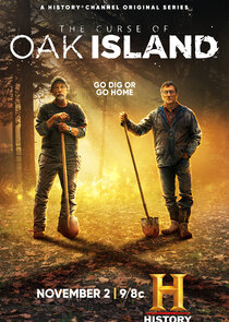 The Curse of Oak Island 7.Sezon 5.Bölüm Ne Zaman?