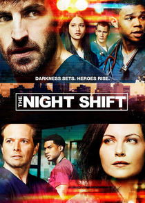 The Night Shift Ne Zaman?'
