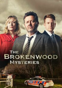 The Brokenwood Mysteries Ne Zaman?'