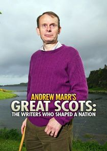 Andrew Marr's Great Scots: The Writers Who Shaped a Nation Ne Zaman?'