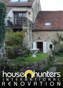 House Hunters International Renovation Ne Zaman?'