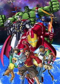 Marvel Disk Wars: The Avengers Ne Zaman?'