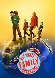 Big Crazy Family Adventure Ne Zaman?'