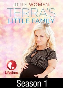 Little Women: LA: Terra's Little Family Ne Zaman?'