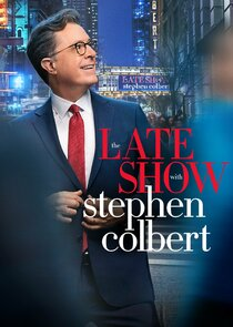 The Late Show with Stephen Colbert Ne Zaman?'