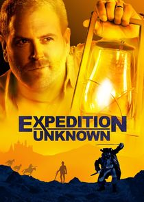 Expedition Unknown Ne Zaman?'