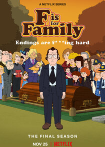 F is for Family Ne Zaman?'