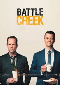 Battle Creek Ne Zaman?'