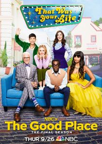 The Good Place Ne Zaman?'