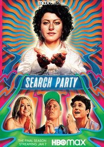 Search Party 2.Sezon 6.Bölüm Ne Zaman?