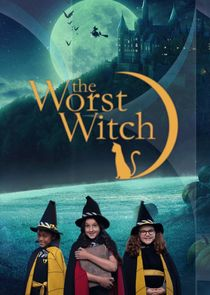 The Worst Witch Ne Zaman?'