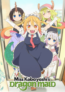 Miss Kobayashi's Dragon Maid Ne Zaman?'