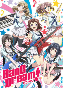 BanG Dream! Ne Zaman?'