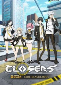 Closers: Side Blacklambs Ne Zaman?'
