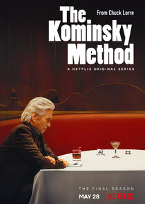 The Kominsky Method Ne Zaman?'