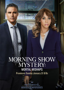 Morning Show Mysteries Ne Zaman?'
