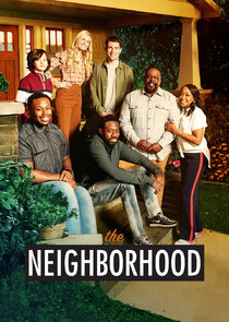 The Neighborhood 3.Sezon 7.Bölüm Ne Zaman?