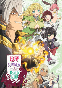 How Not to Summon a Demon Lord Ne Zaman?'