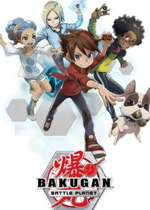 Bakugan: Battle Planet Ne Zaman?'