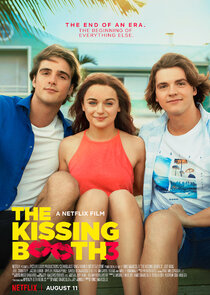The Kissing Booth Ne Zaman?'