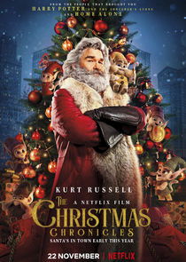 The Christmas Chronicles Ne Zaman?'