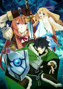 The Rising of the Shield Hero Ne Zaman?'