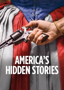 America's Hidden Stories Ne Zaman?'