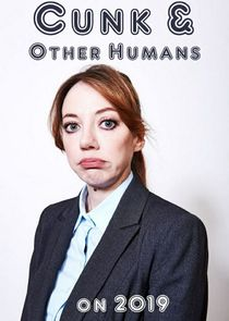 Cunk & Other Humans On 2019 Ne Zaman?'