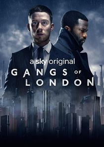 Gangs of London Ne Zaman?'