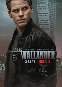 Young Wallander Ne Zaman?'