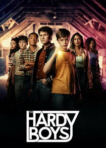 The Hardy Boys 1.Sezon Ne Zaman?